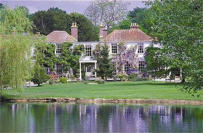 Powdermills Hotel Room And Dinner Deals