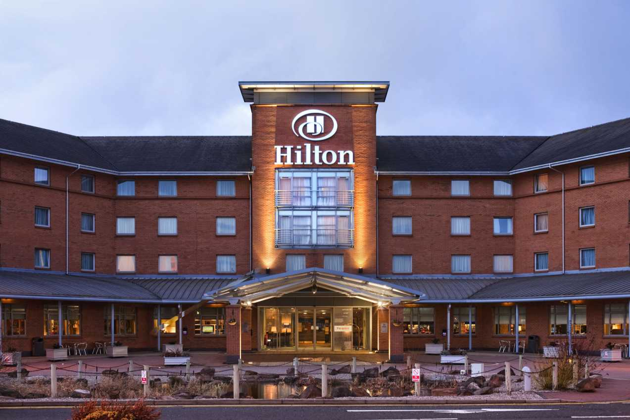 Hilton Strathclyde, Bellshill Deals - See Hotel Photos - Attractions ...