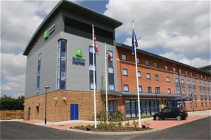 Express By Holiday Inn Banbury M40, Jct. 11