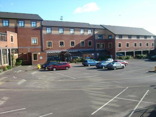 Days Inn Birmingham
