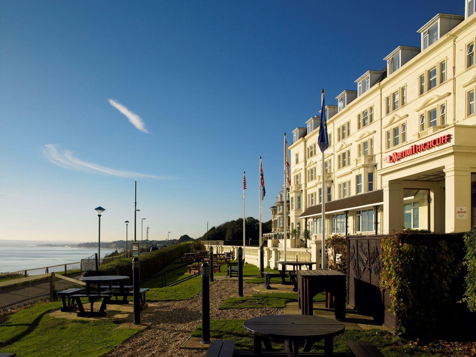 Marriott Bournemouth