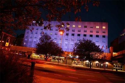 Hilton Bradford