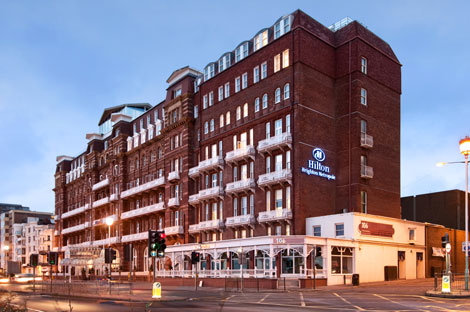 Hilton Brighton Metropole Brighton Deals See Hotel Photos Attractions Near Hilton Brighton