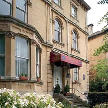 Best Western Victoria Square Hotel