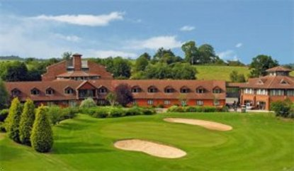 Best Western Abbey Hotel, Golf And Country Club