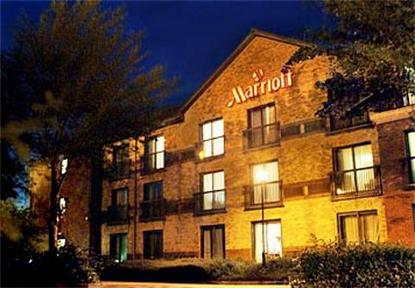 Marriott Cheshunt