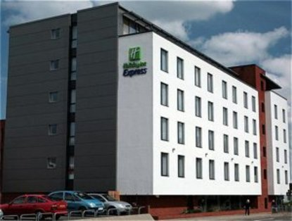 Express By Holiday Inn Cheltenham