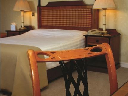 Best Western Mollington Banastre Hotel & Spa