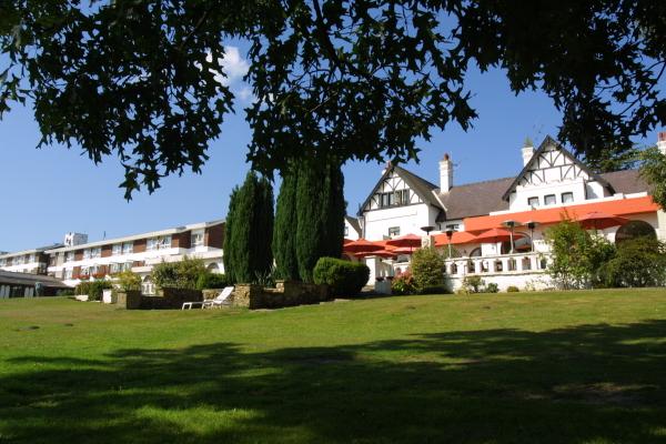 Hotels Near Cobham Surrey