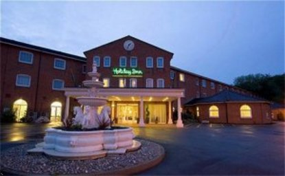 Holiday Inn Corby Rockingham