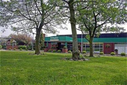 Holiday Inn Coventry M6 Jct2