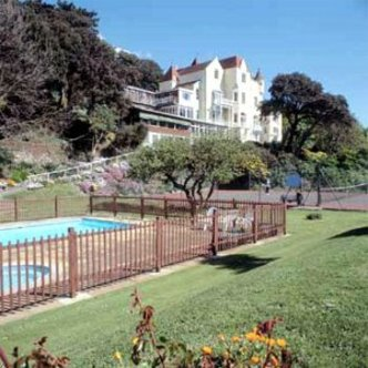 Best Western The Ventnor Towers Hotel