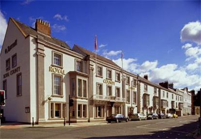Marriott Durham