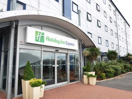 Express By Holiday Inn London Royal Docks