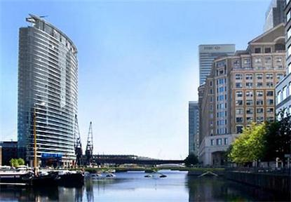 Marriott London West India Quay