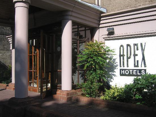Apex European Hotel
