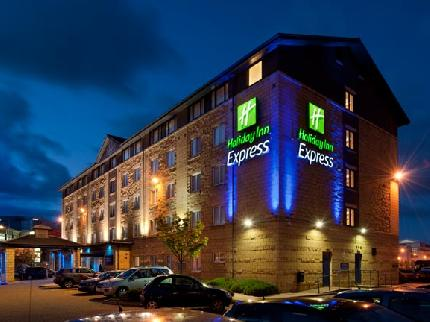 Express By Holiday Inn Edinburgh Waterfront