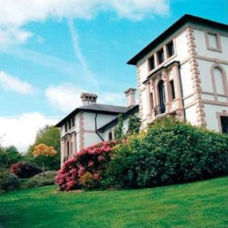 Best Western Falcondale Mansion Hotel