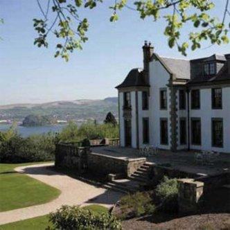 Best Western Gleddoch House