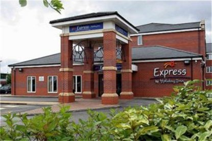 Express By Holiday Inn Gloucester South M5, Jct.12