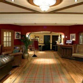 Best Western Royal Derwent Hotel