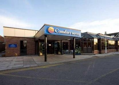 Comfort Inn London Heathrow