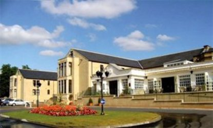 Gomersal Park Classic Hotel