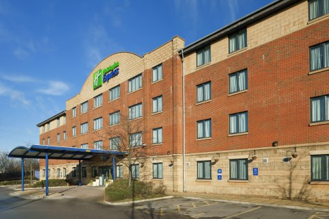 Express By Holiday Inn Liverpool Knowsley M57, Jct.4