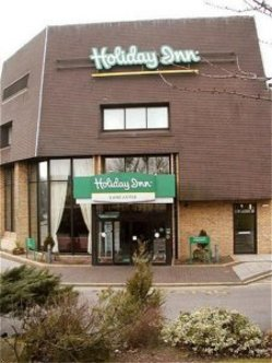 Holiday Inn Lancaster