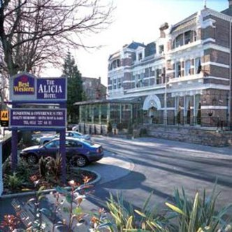 Best Western The Alicia Hotel