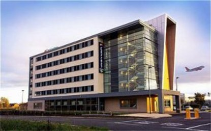 Express By Holiday Inn Liverpool John Lennon Airport