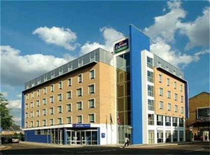 Express By Holiday Inn London Earl's Court