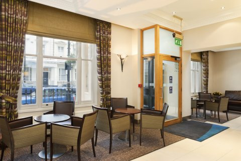 Express By Holiday Inn London Victoria
