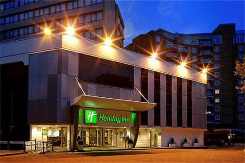 Holiday Inn Kensington Forum