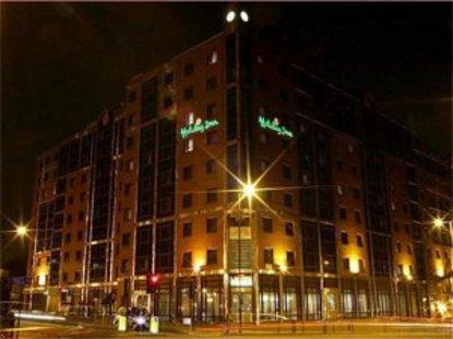 Holiday Inn Kings Cross Bloomsbury
