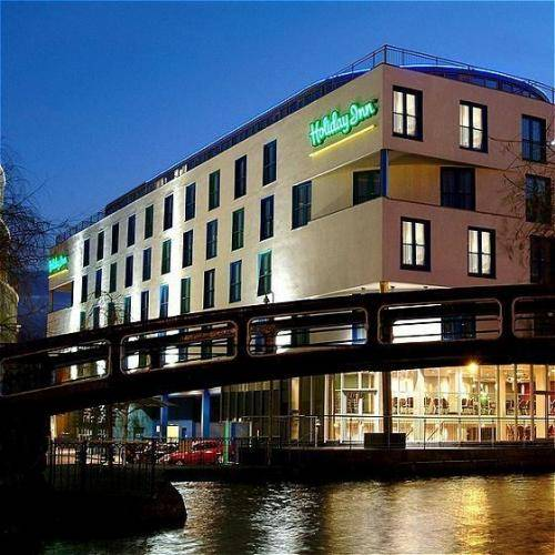 Hotels Near Camden Lock