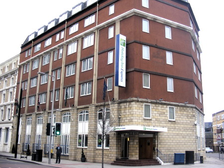 Express By Holiday Inn London Southwark