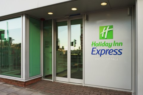 Express By Holiday Inn London Swiss Cottage