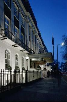 Hilton London Euston Hotel