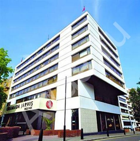Shaftesbury Hyde Park International| Budget Hotels Hyde