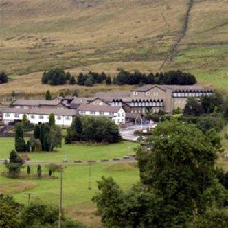 Best Western Moorside Grange Hotel & Spa