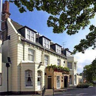 Best Western Highfield Hotel