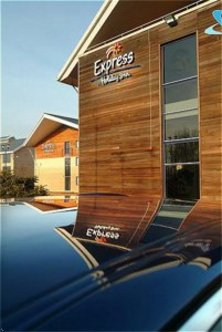 Express By Holiday Inn Milton Keynes