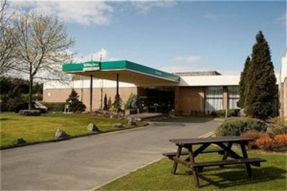Holiday Inn Newcastle Upon Tyne