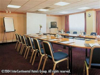 Holiday Inn Derby Nottingham M1, Jct.25
