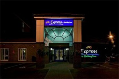 Express By Holiday Inn Stafford South