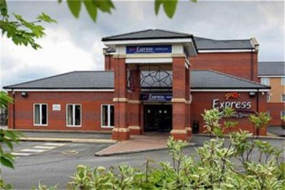 Express By Holiday Inn Peterborough