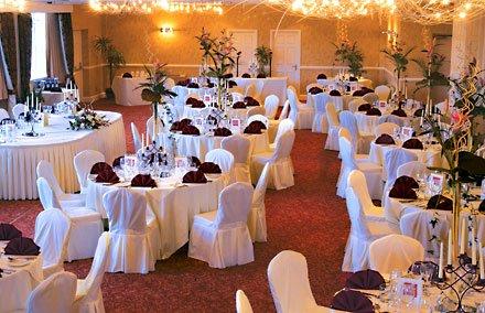 Barton Grange Classic Hotel