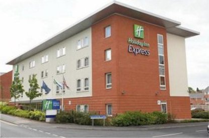 Express By Holiday Inn Redditch