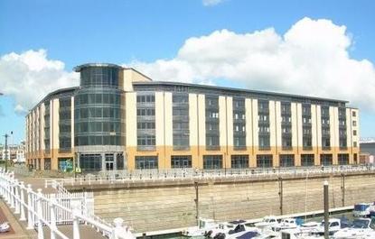 Radisson Sas Waterfront Hotel, Jersey